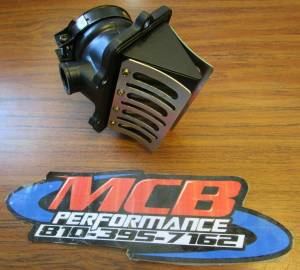 Air / Fuel - V Force - Ski-Doo - 2000 Ski-Doo 700 MXZ with round slide Carbs carb flange Reed Valve Assembly NEW