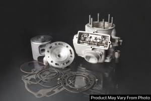 MX Cylinders - Yamaha - Yamaha YZ250 M-Spec Bolt-On Big Bore Cylinder Kit