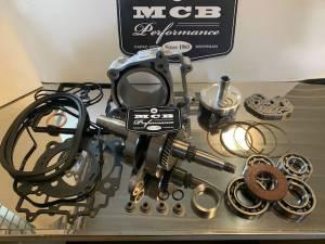 ATV/UTV Engine Rebuild Kits - Polaris - MCB - Stage 3 Polaris 570 Complete Engine Rebuild Kit ACE RANGER RZR SPORTSMAN 2012-17