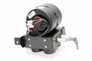 UTV Cab Heaters - Can-Am - Can-Am Defender Inferno Cab Heater with Defrost (2016-Current)
