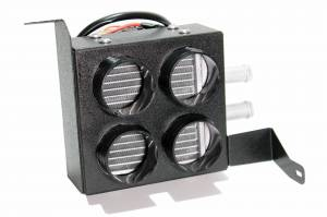 Can-Am Defender Inferno Cab Heater with Defrost (2016-Current) - Image 2