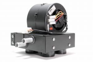 UTV Cab Heaters - Polaris - Polaris Ranger XP 1000 Inferno Cab Heater with Defrost (2017)