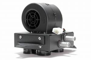 UTV Cab Heaters - Polaris - Polaris RZR 900 Inferno Cab Heater with Defrost (2015-Current)