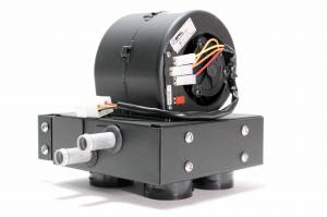 UTV Cab Heaters - Gravely - Gravely Atlas JSV 3000 Inferno Cab Heater with Defrost (2016-Current)