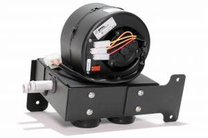 UTV Cab Heaters - Kawasaki - Kawasaki Mule PRO FX Series Inferno Cab Heater with Defrost (2015-Current)
