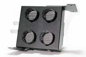 Kawasaki Mule PRO FX Series Inferno Cab Heater with Defrost (2015-Current) - Image 2