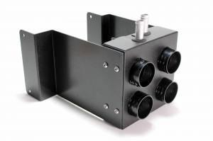 Kawasaki Teryx 800 (& Teryx4) Inferno Cab Heater with Defrost (2014-2019) - Image 1