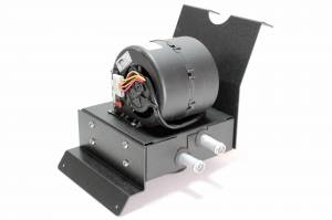 Kubota RTV-X1140 Inferno Cab Heater with Defrost (2013-Current) - Image 2