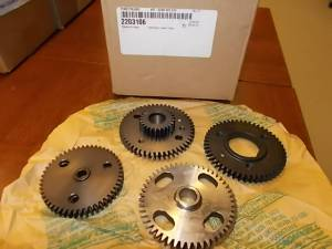 ATV, UTV, & Off Road - Polaris OEM Parts - NEW - Polaris - NEW OEM Polaris engine gear set #2203106. All 700/800 RZR Ranger Sportsman