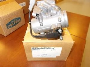 ATV, UTV, & Off Road - Polaris OEM Parts - NEW - Polaris - NEW OEM Polaris Throttle Body #1202836 700/800 RZR Sportsman