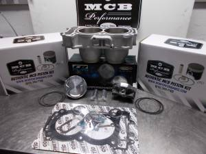 ATV, UTV, & Off Road - Polaris UTV / ATV Engine Performance / Race - MCB - 900 RZR (2011-14) CP BIG BORE TOP END KIT (95MM - 913 cc)