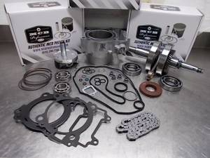 ATV/UTV Engine Rebuild Kits - Polaris - MCB - Stage 3 Polaris 570 Complete Engine Rebuild Kit ACE RANGER RZR SPORTSMAN  2013 - 2020