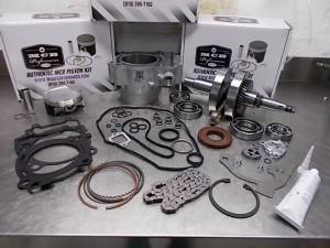ATV/UTV Engine Rebuild Kits - Polaris - MCB - Stage 4 Polaris 570 Complete Engine Rebuild Kit ACE RANGER RZR SPORTSMAN 2013- 2020