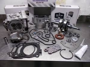 ATV/UTV Engine Rebuild Kits - Polaris - MCB - Stage 5 Polaris 570 Complete Engine Rebuild Kit ACE RANGER RZR SPORTSMAN 2013 - 2020