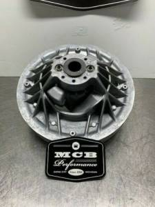 ATV/UTV CLUTCHES - Polaris - CV Tech - Polaris secondary driven clutch, Sportsman & Ranger 400, 500, 600, 700, 800