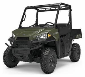 CV Tech - Polaris Ranger 500 Primary drive clutch - Image 2