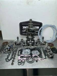 ATV/UTV Engine Rebuild Kits - Polaris - MCB - Polaris Sportsman Scrambler 850 MCB Stage 2  engine rebuild kit 2009-2021