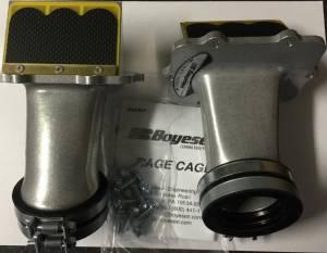 Air / Fuel - Boyeson Rage Cage - Boyeson Rage Cage - Ski Doo Boyesen Rage Cage Reed System  # RAD83F-2