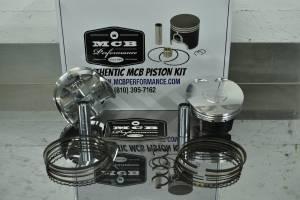 Polaris - Stage 1 MCB Polaris Ranger RNG 1000,  Top End Pro-Series Forged Piston & Gasket Kit 2017 2018 2019 2020 2021 - Image 2