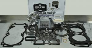 ATV/UTV Engine Rebuild Kits - Polaris - Polaris - Stage 1 MCB Polaris Ranger RNG 1000,  Top End Pro-Series Forged Piston & Gasket Kit 2017 2018 2019 2020 2021
