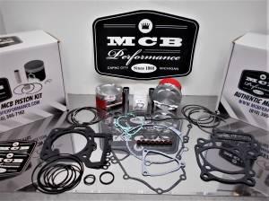 ATV/UTV Piston Kits - Kawasaki - MCB - MCB STAGE 1 Kawasaki 750 Brute Force / Teryx - Piston Top-End Kit