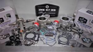 MCB - MCB STAGE 3 Engine kit Kawasaki 750 Brute Force  2005-19 - Image 1