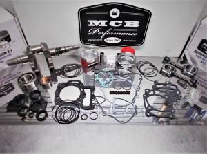 MCB - MCB STAGE 2 - Rotating kit Kawasaki TERYX 750 2008-2013 - Image 1