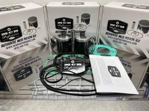 MCB Stage 1 Kawasaki Jet Ski JS 750, SS750, SX750, SXI 750, ST 750, Super Sport Xi 750 & 750SX Top End piston kit with 20mm wrist pin
