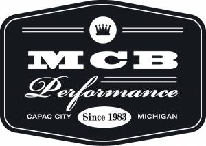 MCB STAGE-1 PRO-SERIES REBUILD KIT  CR500 1989-2001