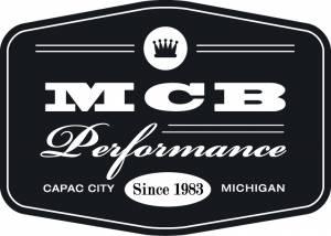 MCB STAGE-1 PRO-SERIES REBUILD KIT  CR500 1985-1988
