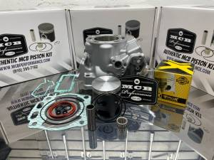 1999-2021 Yamaha YZ250 Pro-X Top End Rebuild Kit with a new 5UP-11311-21-00 Cylinder
