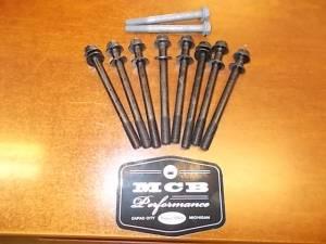 Polaris 900/1000/Turbo Crankcase Main-Bolt kit