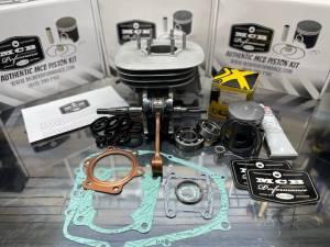 Yamaha Blaster 200cc complete engine rebuild kit, MCB Stage 3