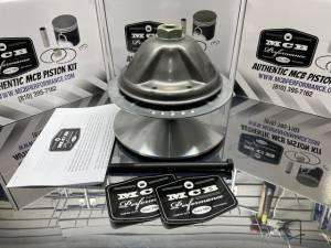 Arctic Cat primary drive clutch 0746-435 M8000, HCR, Sno Pro, Kincaid LTD, M 8000 Sno Pro, 2014-15, 1100-0289