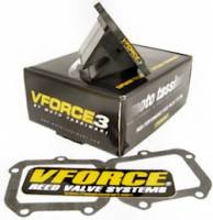 V Force - V Force Reeds