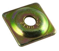 Stud Boy Studs, Nuts & Backers - Backers - Stud Boy - 7mm Steel Backer