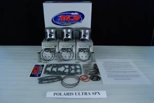 SPI - Polaris - 680cc & 700cc Piston Kits